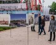 Гости парка Горького смогут увидеть, каким был Харьков в прошлом веке
