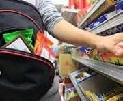 Что воруют в харьковских супермаркетах