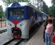 В Харькове на Малой Южной появилась вторая платформа