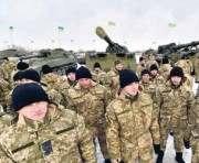 Вторая партия военных вернется в Харьков