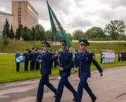 В Харькове прошли игры патриотов
