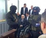 Геннадий Кернес приехал в Полтаву на суд и экстренно его покинул