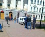 В Харькове снесли еще три памятника и повредили другой: фото-факты
