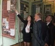 Выставка «Народная война» переезжает в библиотеку харьковского политеха