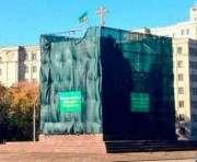 Что будет вместо снесенного памятника Ленину в центре Харькова