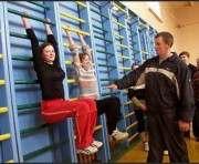 Школьники будут чаще заниматься физкультурой