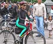 В харьковском лесопарке появится велодорожка