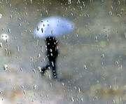 Погода в Харькове: жарко и дождливо