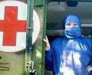 В Харьковской области будут показательно бороться с холерой