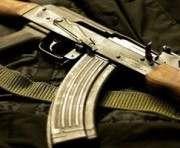 Под Харьковом вооруженный мужчина застрелил двух человек и захватил заложников