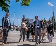 Европейцы признали Харьков перспективным городом