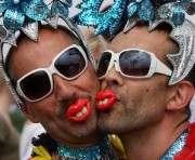 В какой стране живут самые счастливые геи