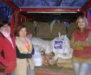 Ко Дню пограничника волонтеры Харьковщины отправят на передовую домашние лакомства