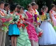 На Харьковщине около 13 тысяч выпускников получат школьные аттестаты