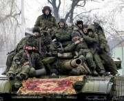 Россия копает рвы на границе с Украиной, чтобы боевики не возвращались на танках