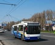 Троллейбус №12 изменит маршрут