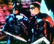 Джордж Клуни сожалеет об участие в фильме «Бэтмен и Робин»