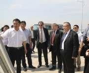 Украинские самолеты намереваются собирать в Китае