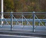 В Харькове появятся пешеходные ограждения нового типа