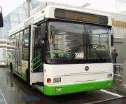 Из Харькова пустили еще один автобус в Киев