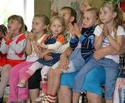 Харькове пройдет праздник для детей из зоны