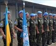 В Харькове будут чествовать миротворцев ООН