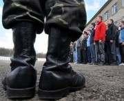 По итогам мобилизации харьковских военкомов понизили в должности