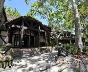 Ранчо Майкла Джексона продадут на торгах