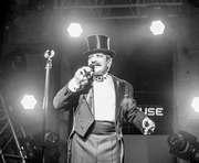 В старом харьковском цирке живет загадочный дух