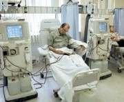 Больницы Харькова ремонтируют за счет средств областного бюджета