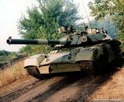 Харьковские танки «Оплот» уехали в Таиланд