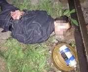 В Харьковской области предотвращен теракт на железной дороге: видео