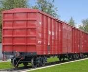 Под Одессой неизвестные взорвали поезд
