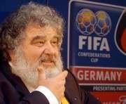 Бывший член исполкома ФИФА сознался во взятках