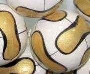 В футболе можно выиграть даже с плохим зрением