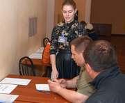 Харьковчане рвутся в новую полицию