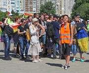 Обзор новостей за 2—7 июня: самое важное в Украине и Харькове за неделю (аудио)