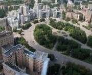 В Харькове на площади Конституции пройдет ЕВРОфлешмоб