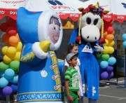 В Харькове стартовал Праздник Мороженого от ТМ «Рудь»