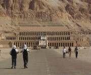 В Египте возле популярной туристической достопримечательности произошел взрыв
