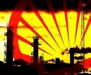 Shell хочет выйти из сланцевого проекта на Харьковщине
