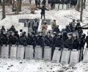 Арестованы четыре милиционера, раздававшие титушкам оружие на Майдане