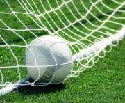 Сборная Украины по футболу прочно обосновалась на третьем месте