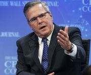 Джеб Буш собирается участвовать в выборах президента США