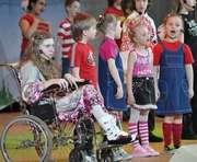 Дети из Донбасса продемонстрируют харьковчанам свои таланты