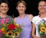 Харьковчанка одержала победу на турнире в Швейцарии