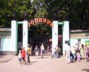 В Харьковском зоопарке будут поздравлять слонов