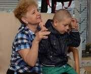 В Харькове могут закрыть детский сад для незрячих малышей