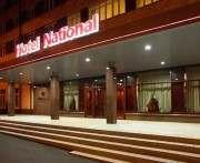 В харьковской гостинице «Националь» проходит обыск