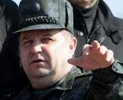 Степан Полторак встретится с генеральным секретарем НАТО